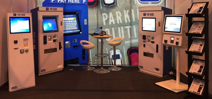 Different Types of Self Service Kiosks