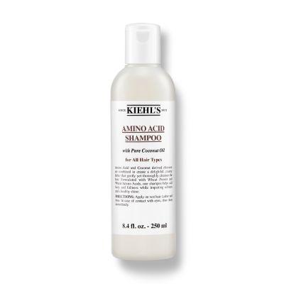 Best Clarifying Shampoo: Kiehl's Amino Acid Shampoo | TopTenHairCare.com