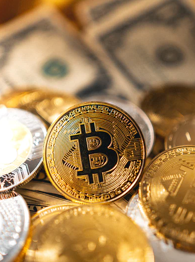 digital tokens