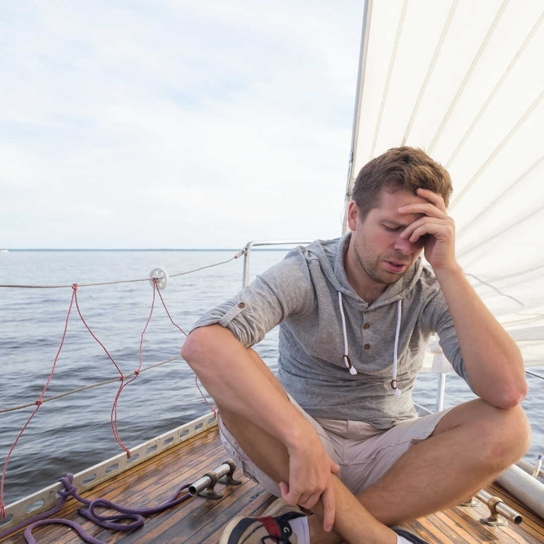 chartering, light, winds, holiday, destinations, time sailing, seasickness