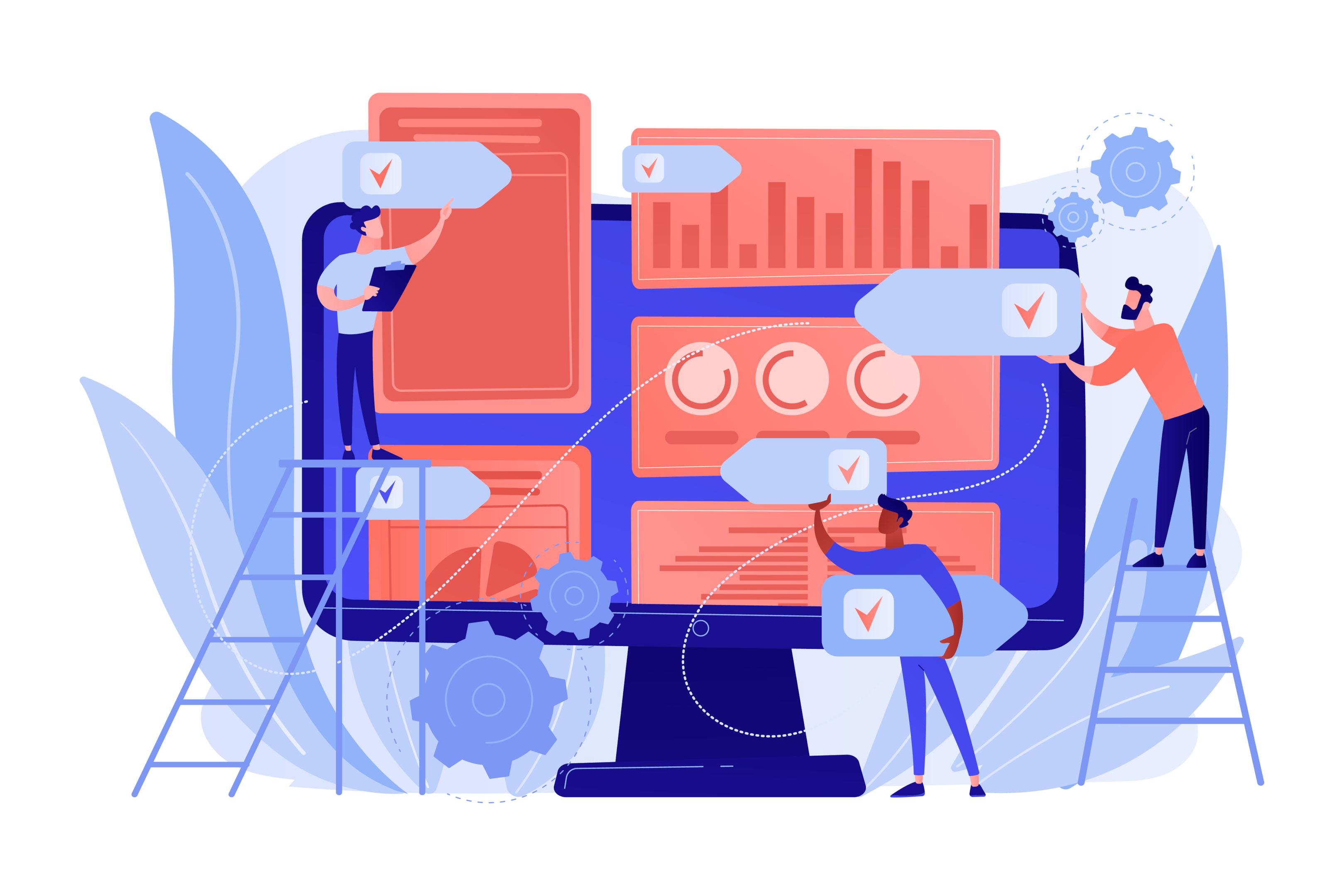 Anchor text najczęściej odzwierciedla słowa kluczowe. Nie musi tak być! Linki wewnętrzne, url strony, marketing skierowany na użytkowników - to kilka z wielu czynników wpływających na pozycję strony w wynikach wyszukiwania.