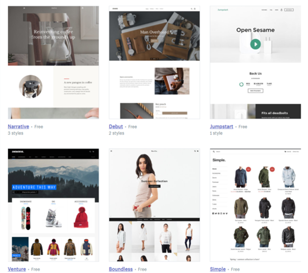 WooCommerce or Shopify - which one should I choose? Let's find out.