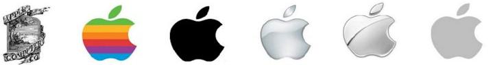 Apple: Ejemplo de identidad corporativa de una empresa
