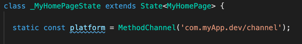 2_code MethodChanel - client side