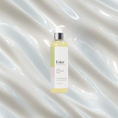 Esker Clarifying Body Wash for oily skin