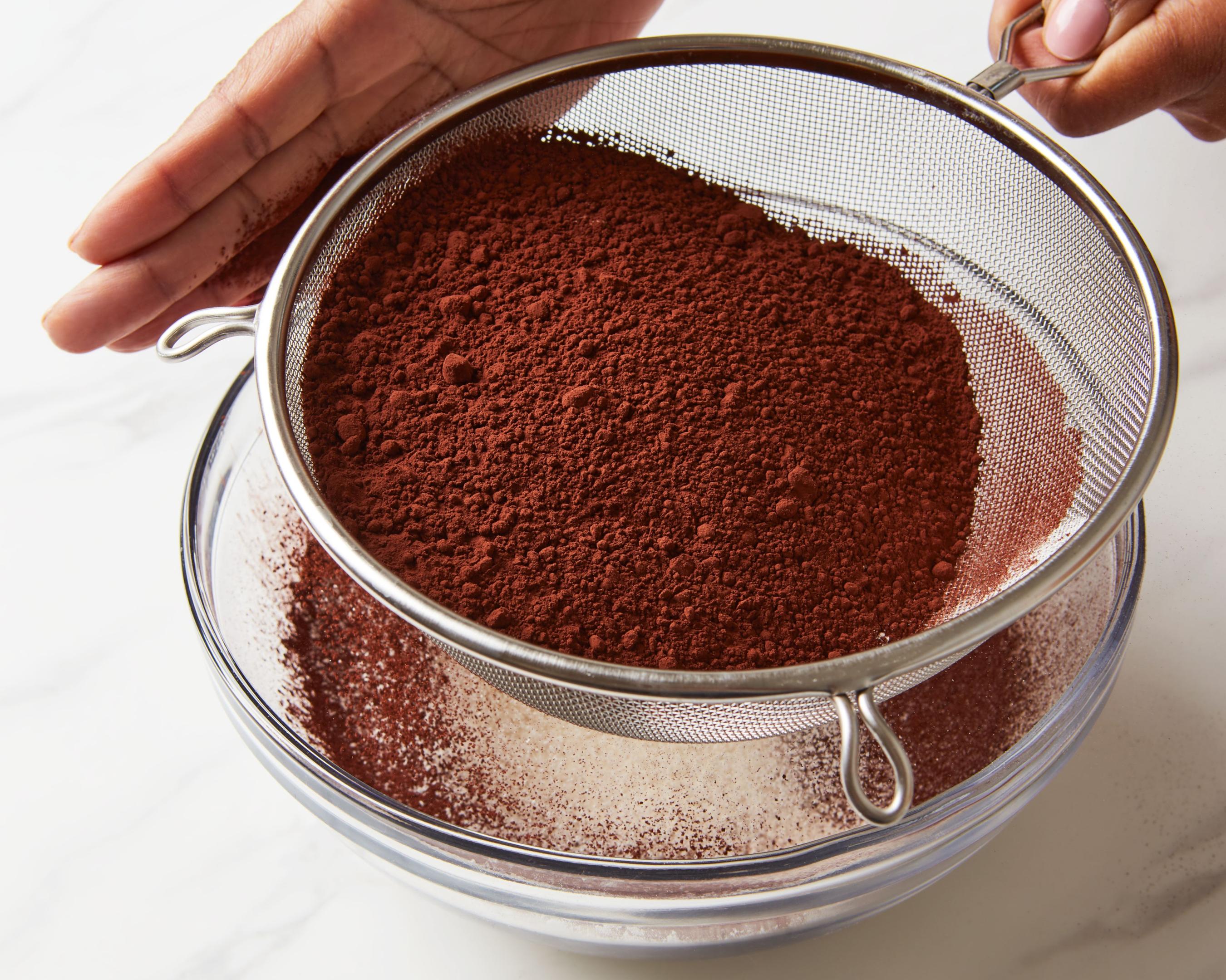 kakaó, kakaópor, Barry cocoa