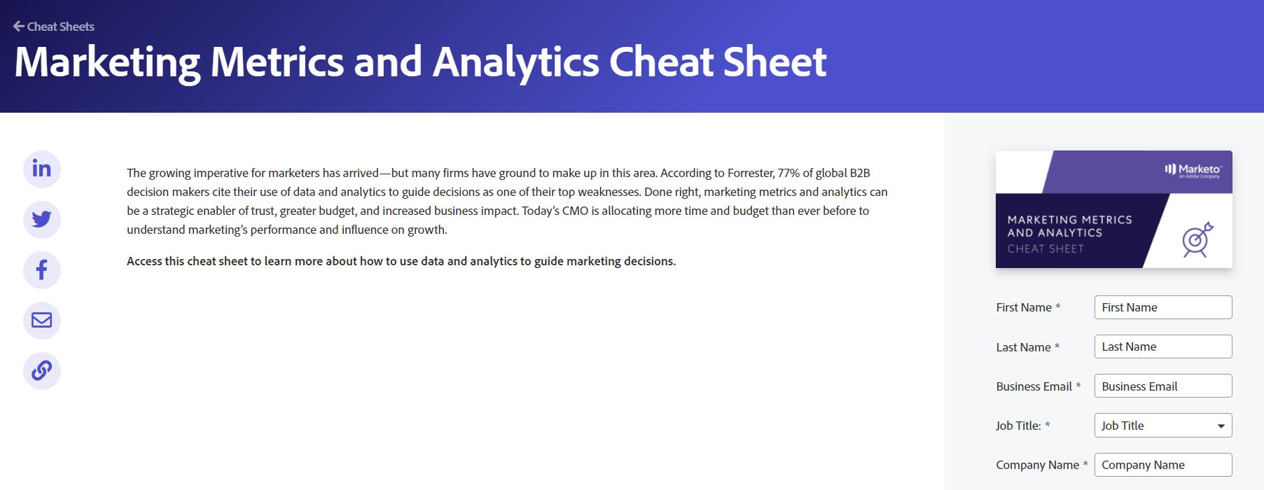 ejemplo: cheat sheet