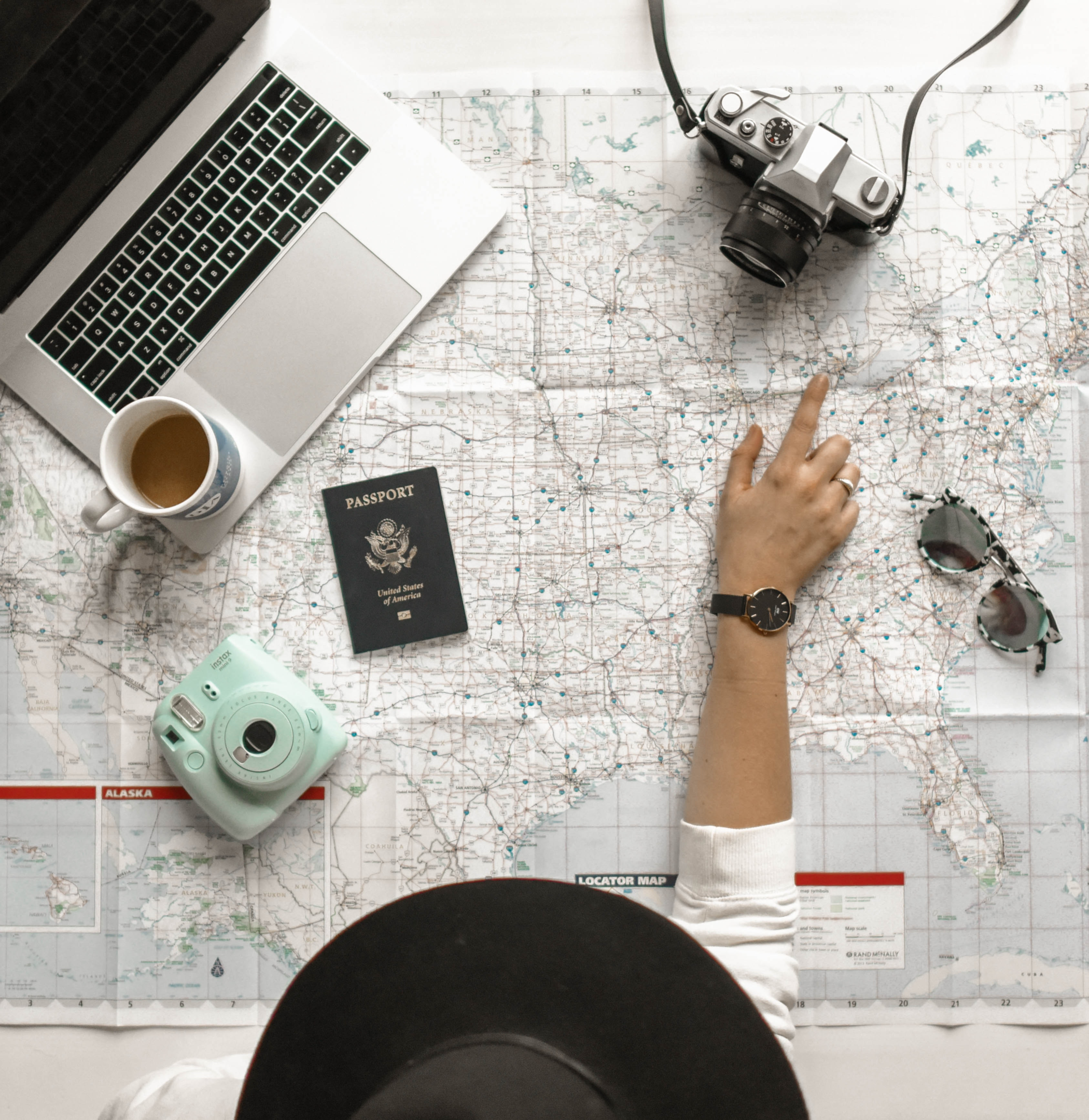 Budgeting and travel costs