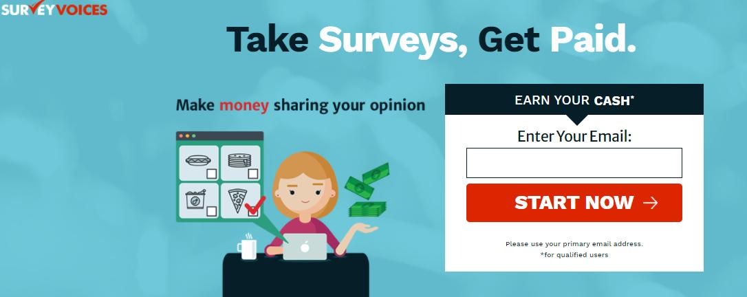Is Survey Voices Legit? [Unbiased Reviews] 11