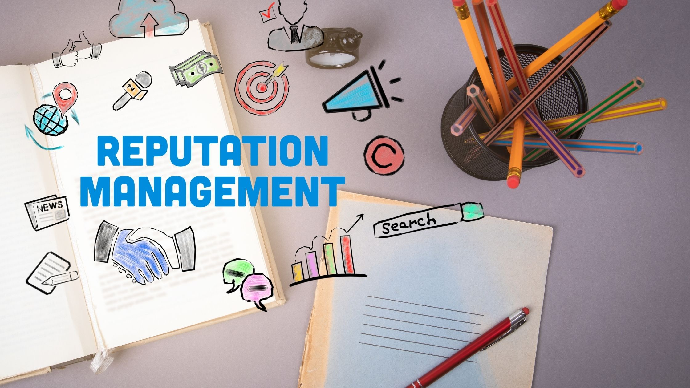 definitive guide to reputation management