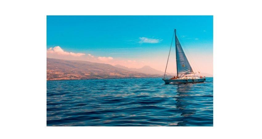 sedan style yacht, gulet yacht