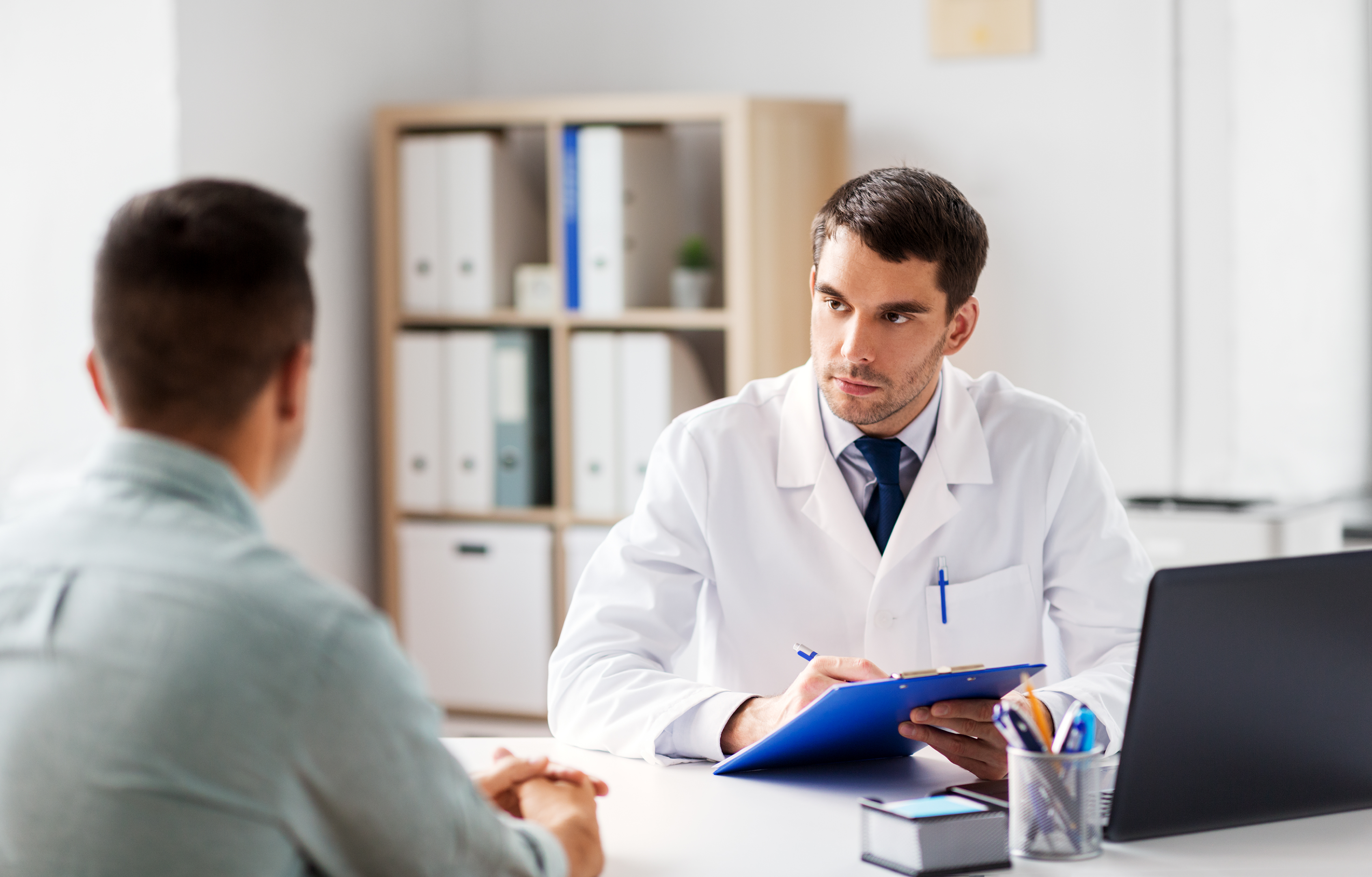 What Men Need To Know Before Getting Gynecomastia Surgery