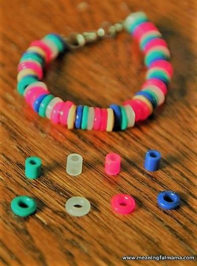 fun jewelry bracelet