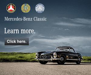 Marka Mercedes Benz jako przykład konsekwencji stylu.