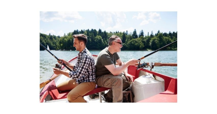 Bluetooth gifts for boat owners for fishing