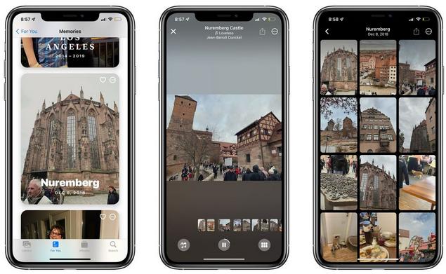 photos app redefined