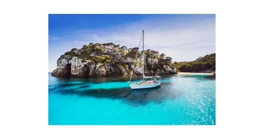 sailing destinations around the world
