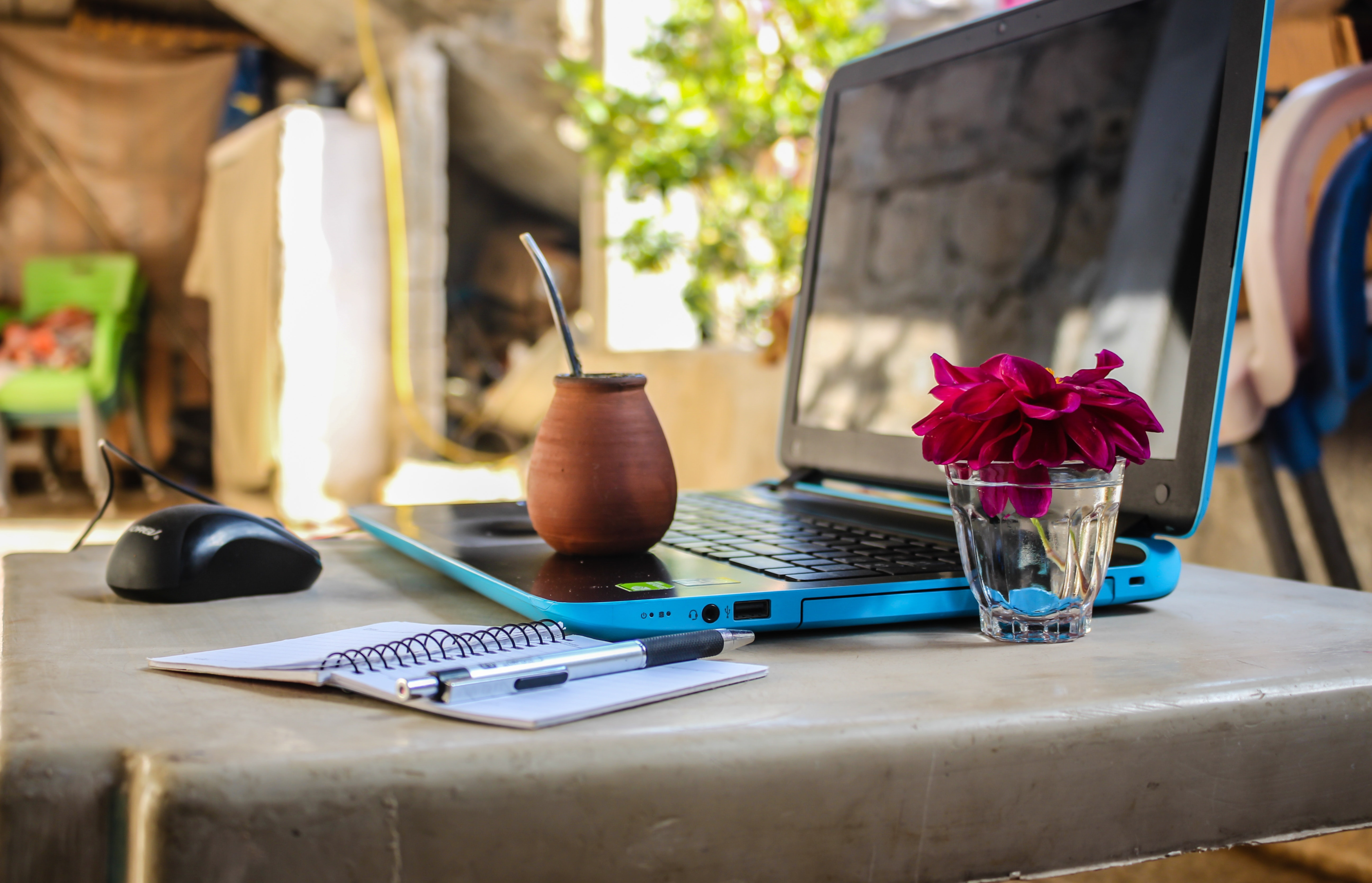 How to become a digital nomad