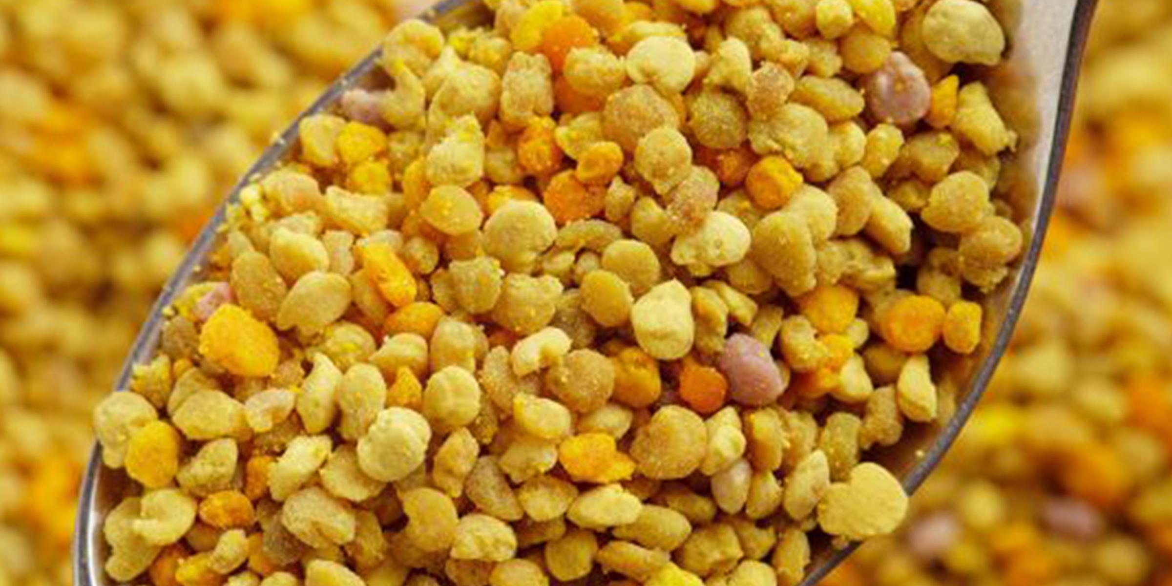 bee pollen for ms
