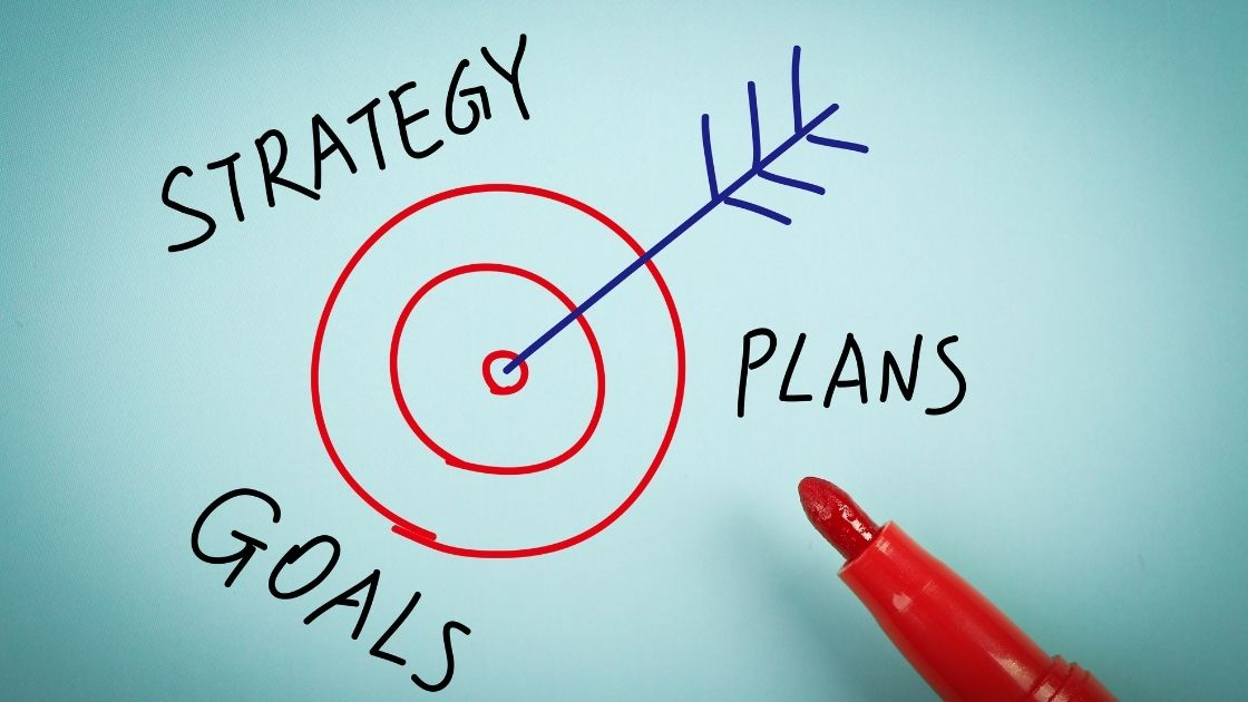 strategy for online reputation management