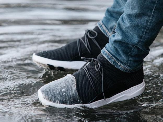 Vessi Waterproof Sneaker