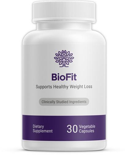 Biofit Dietary Supplement