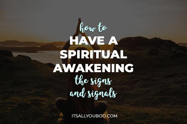 The signs of spiritual awakening https://itsallyouboo.com/spiritual-awakening/