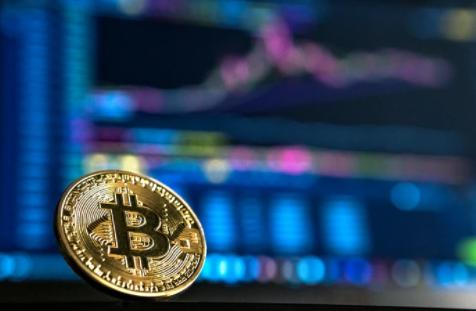 Sold bitcoin.