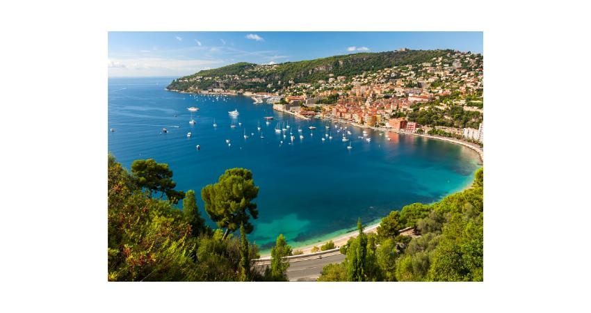 sail to the best Mediterranean destination in the world