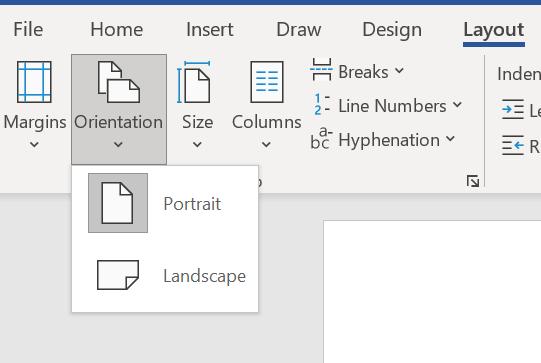 Cómo crear un cronograma en Word