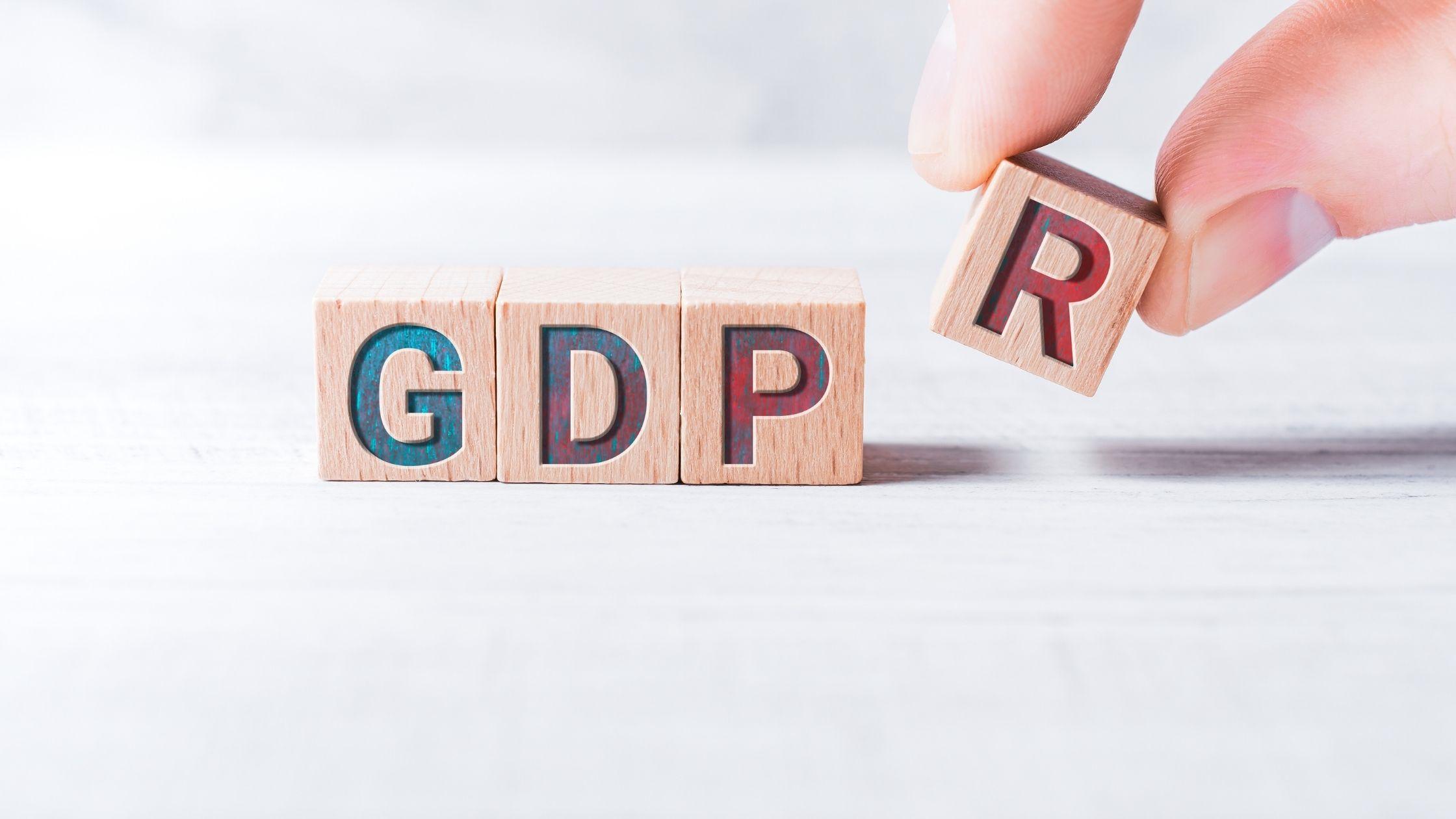 RTBF and GDPR