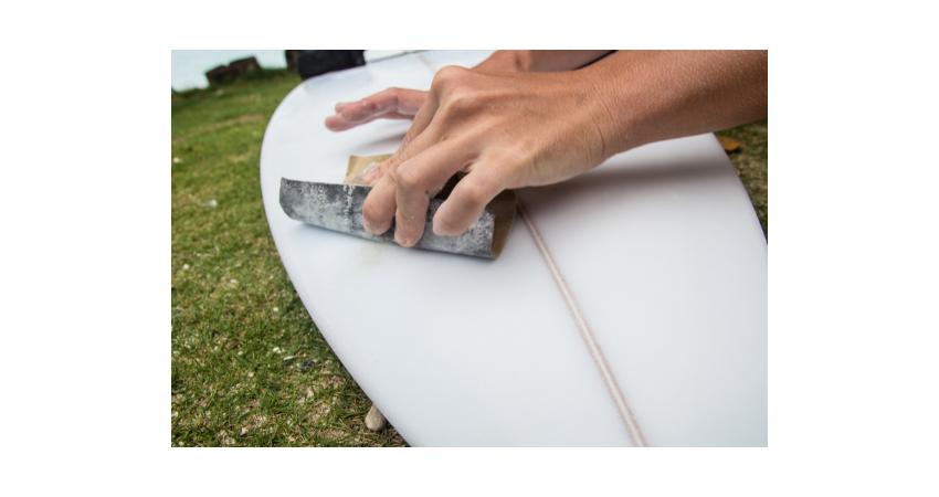high performance glass mat, reinforced plastic surface