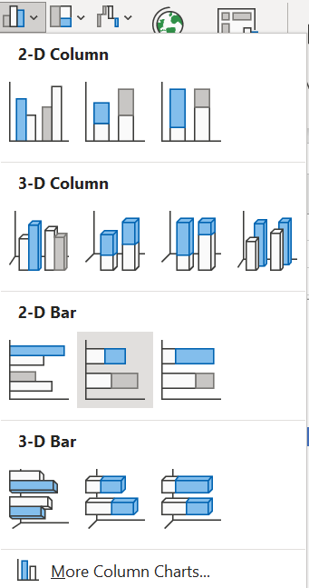 Cómo crear un cronograma en Excel