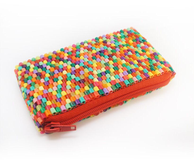 Back to school Pencil Case Best Perler bead idea