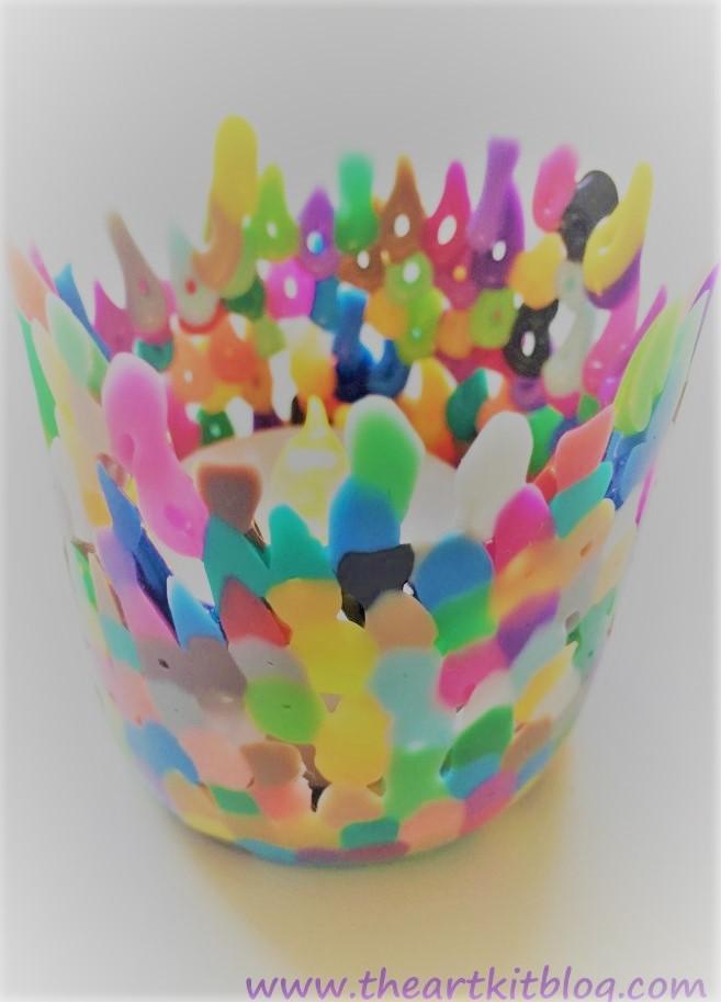 creative candle holder ideas