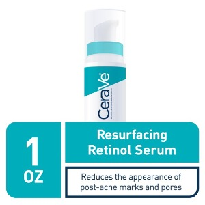 Cerave   Resurfacing Retinol Serum - Clear up all skin impurities