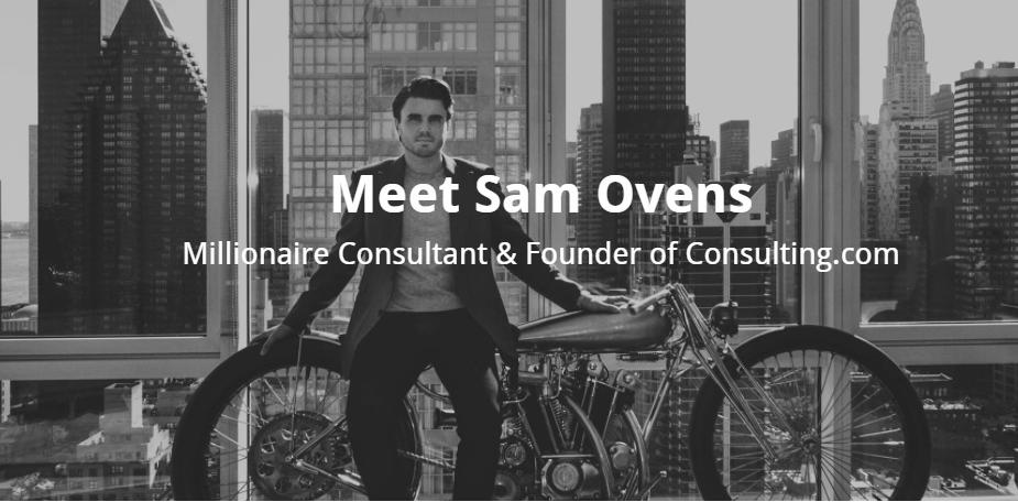 Sam Ovens Review - Consulting Accelerator Program Legit or Scam? 11