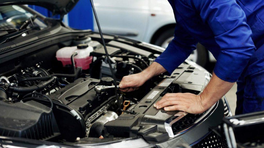 CV mécanicien auto
