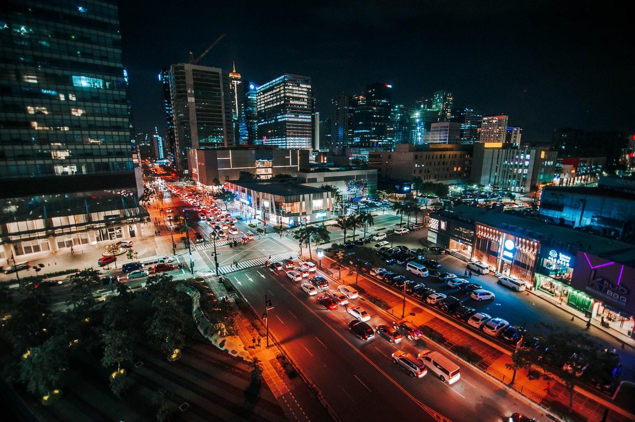 Metro Manila Traffic
