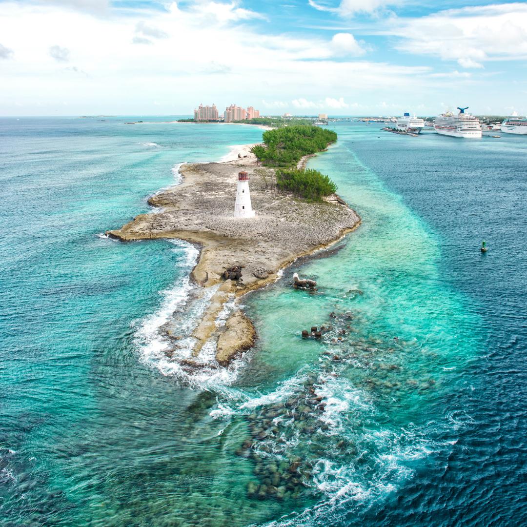 bayshore marina, north bimini, sunrise resort, sail, black point, , reef, island