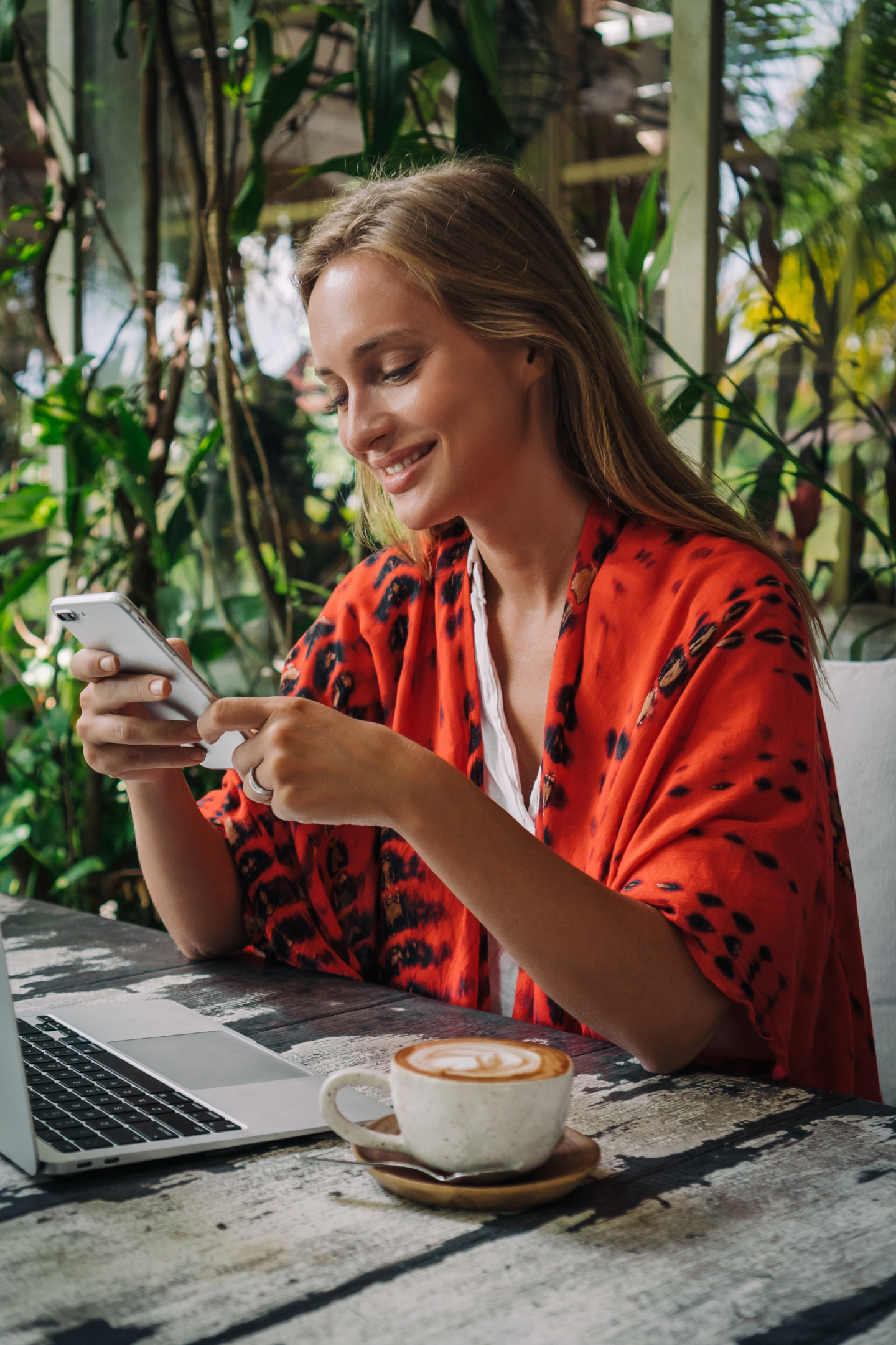 Why should you become a digital nomad?