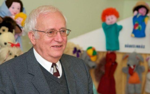 Dr. Varga Gyula